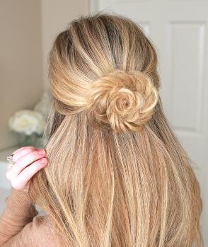 Сделать прическу с косами