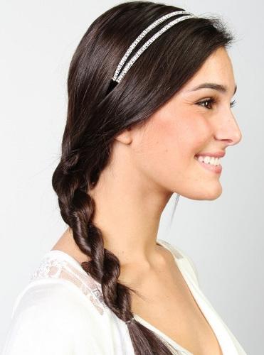 Заплести косу в салоне красоты