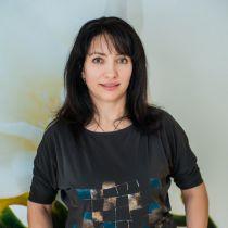 Калинникова Татьяна